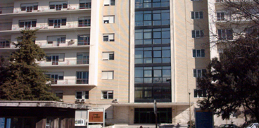 Ospedale SS Annunziata